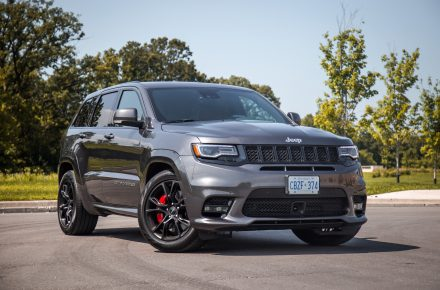 jeep compass specifications